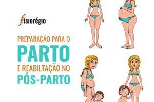 PAPEL DA FISIOTERAPIA NA PREPARAÇÃO PARA O PARTO E NO PÓS-PARTO