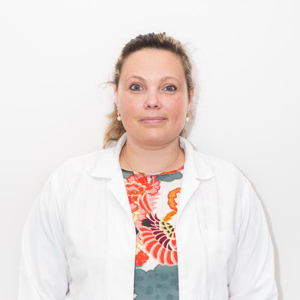 Mónica Araujo